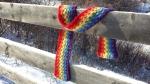 Granny Stripe Crochet